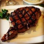 Citizen Kane's Steak House in Saint Louis
