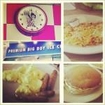 Big Boy Restaurants in Dearborn, MI