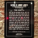 Jimmy John's Gourmet Sandwiches in Saint Louis