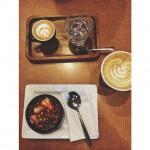Kaldi's Coffee House in Columbia