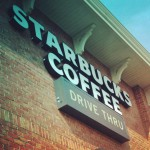 Starbucks Coffee in Edgewater