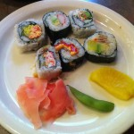 Zen Buffet in Woodland Hills, CA