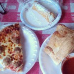 Boston's Deli & Pizza in Bremerton
