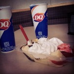 Dairy Queen in Clarington