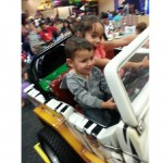Chuck E Cheese in Moreno Valley, CA