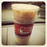 Honey Dew Donuts in Natick, MA