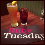 Ruby Tuesday in Columbia, MO