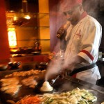 Benihana in Sugar Land