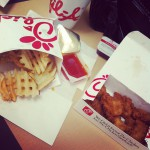 Chick-Fil-A in Fort Worth, TX