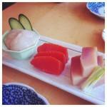 Shima-Ya Sushi in Vancouver