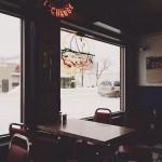 Park Cafe in Saskatoon, SK