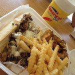American Deli in Warner Robins, GA