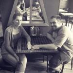 Pasquini's Pizzeria in Denver, CO