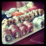 Sushi Itto in Atlanta