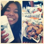 Wingstop in Corona