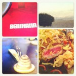 Benihana in Burlingame, CA