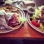 Little Greek Restaurant in Richardson
