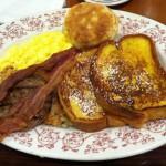 Sandy Springs Diner in Atlanta
