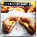 Bruegger's in Charlotte
