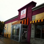 Dunkin' Donuts in Buffalo