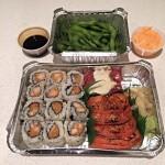 Sushi Seki in New York