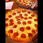 Bosses Pizza in North Richland Hills
