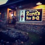 Runts Bar-B-Q & Grill in Muskogee, OK