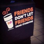 Dunkin Donuts in Florham Park