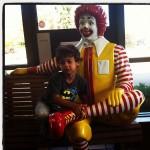 McDonald's in Shawano, WI