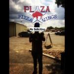 Plaza Pizza 'n Wings in Schertz