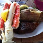 Captain Jack's Prime Rib & Seafood Restaurant in Huntington Beach, CA