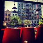 Il Cafe Latte in New York, NY