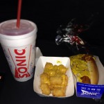 Sonic Drive-In in Gilroy