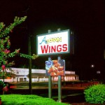A-Town Wings in Atlanta, GA