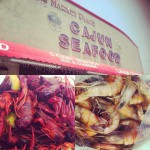 Cajun Seafood in New Orleans, LA