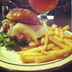 Burger N Brew in Boise, ID