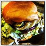 Blue Moon Burgers Inc in Seattle