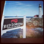 Red Lobster in Buffalo, NY