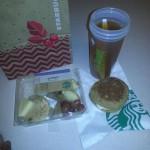 Starbucks Coffee in Converse