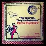 Pizza Factory in Walnut Grove, CA