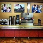 McDonald's in Buchanan