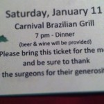 Carnaval Brazilian Grill in Sioux Falls, SD