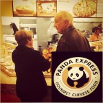 Panda Express in Atlanta