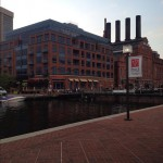 Ruth Chris Steakhouse in Baltimore, MD