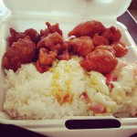 China Express in Douglasville