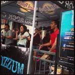 Hard Rock Cafe in Denver, CO