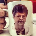 Grandma Jos in Sidney
