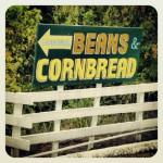 Grandma's Beans & Cornbread in Eureka Springs
