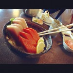 fuji sushi in North Battleford