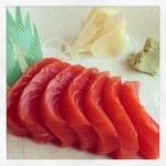 Halu Sushi Restaurant in Maple Ridge